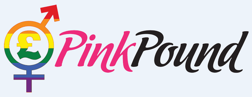 Proud To Be A Pink Pound Partner