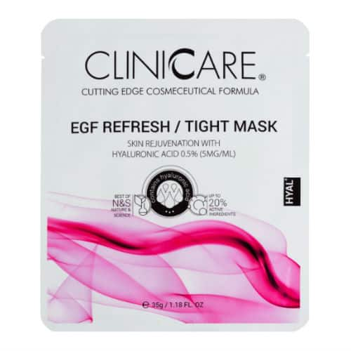 ClinicCare EGF Refresh Tight Mask